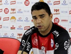 Ivan Joinville (Foto: Divulgação/Joinville)