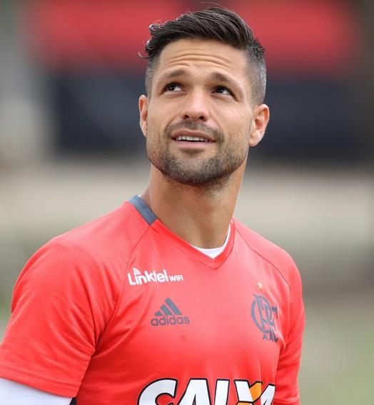 objetivo traçado (Gilvan de Souza / Flamengo)