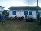 Integrantes do MST ocupam há uma semana fazenda no sul da Bahia