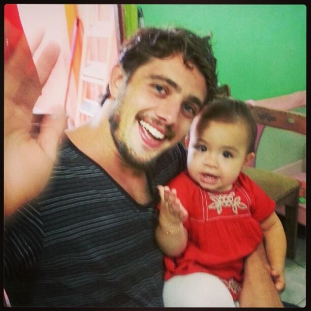 Rafael Cardoso (Foto: Instagram / Reprodução)