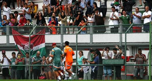 Popstar (Nelson Perez/Fluminense FC)