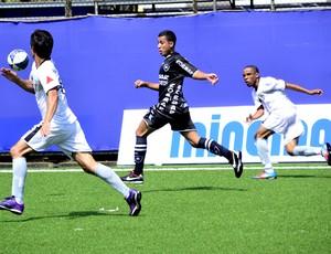 Botafogo x Dom Pedro Futebol de 7 (Foto: Davi Pereira/Jornal F7)