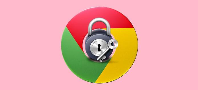 Google Chrome (Foto: Arte/TechTudo)