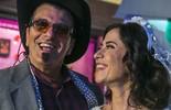Evandro Mesquita diverte como o sobrinho de Chalita (Paulo Belote/Globo)
