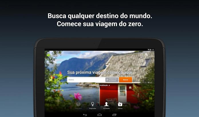 Minube é um guia de viagens para Android (Foto: Divulgação)