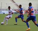 Rodrigo Mancha confia em recuperação do Fortaleza em 2017