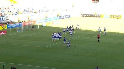 Melhores momentos de Cruzeiro 0 x 0 URT, pelo Campeonato Mineiro 2016