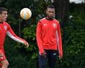 Paulo Miranda acerta com clube da Áustria e está fora do São Paulo