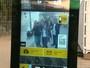 Cariocas tiram mais de 30 mil selfies em tablets gigantes instalados no Rio