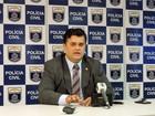Policial militar é preso durante Operação Crate, no Grande Recife