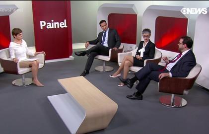 Painel: intervenção federal na segurança do Rio completa um mês