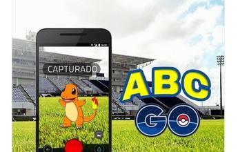 BLOG: ABC usa Pokémon Go para provocar rival após vitória no clássico