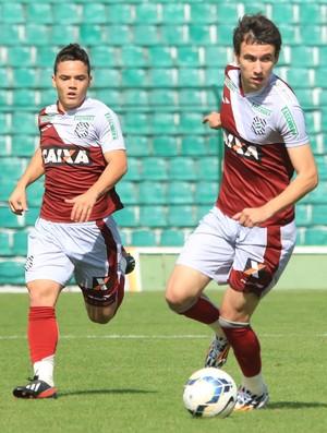 Pablo Figueirense (Foto: Luiz Henrique/Figueirense FC)