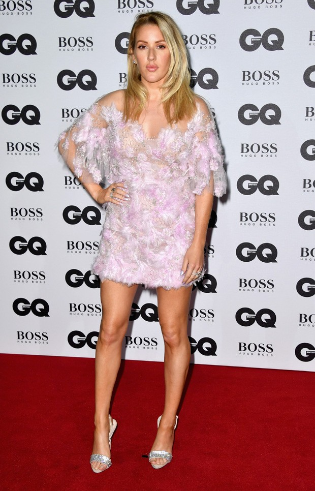Ellie Goulding (Foto: Gareth Cattermole/Getty Images)