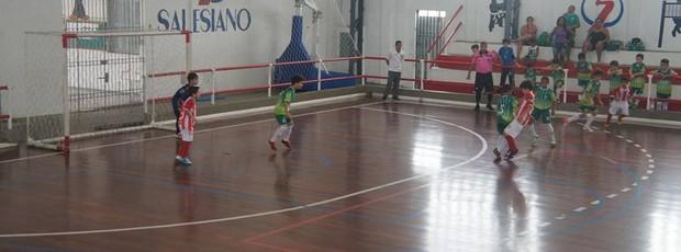 benfica futsal (Foto: Divulgação / Benfica Futsal)