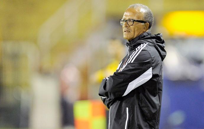 Jayme de Almeida jogo Flamengo e Bonsucesso (Foto: Fábio Castro / Agência Estado)