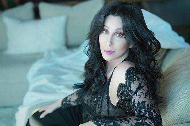 Cher (Foto: Divulgação)