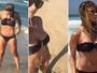 Dany Bananinha diz que não faz dieta: 'Sou uma nega loira'
