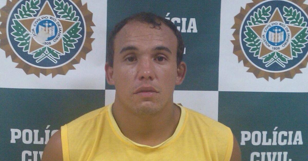 Homem procurado por homicídio em São Pedro é preso em Cabo ... - Globo.com