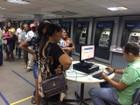 Beneficiários dizem ter sacado menos que o esperado do FGTS em Maceió