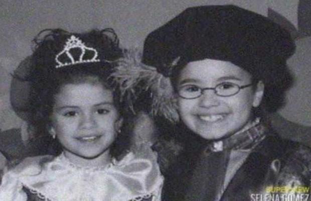 Selena Gomez  (Foto: .)