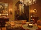 Luxo e elegância! Veja cada detalhe da decoração da casa de ex-baronesa Constância