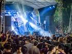 'Grito Rock' comemora 11 anos com musicais, cinema e teatro no Amapá