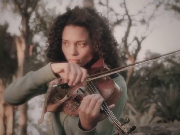 Aisha Jambo (Foto: Reprodução)