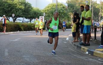 Sessentões ganham pelotão exclusivo na Corrida Pedestre H. Archer Pinto