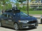 Uber testa carro que dirige sozinho nos EUA