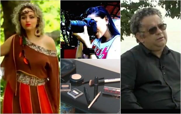 Reveja os destaques do Amazônia em Revista de sábado 10 de janeiro (Foto: Amazônia em Revista)