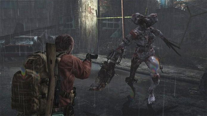 Revenants são aberrações criadas ao reunir várias partes de corpos (Foto: VG247)