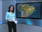 Em Fortaleza, semifinal entre Itália e Espanha tem 80% de chance de chuva