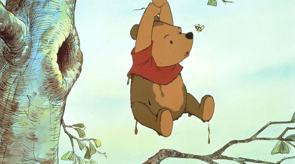 ursinho pooh (Foto: Reprodução)