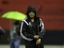 """Muricy, sobre demissão de Ney Franco no vestiário do Sport: """"Muito difícil"""""""