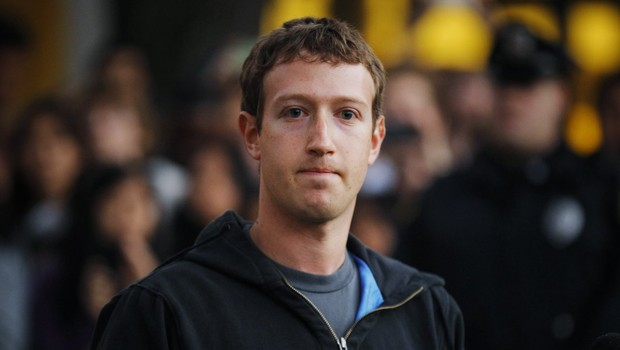 Com senha banal, Zuckerberg tem contas do Twitter e Pinterest invadidas