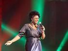 Ellen Oléria volta ao palco do The Voice Brasil com música de Jorge Ben Jor