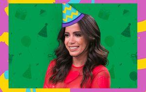 TVZ tem edição especial para comemorar o aniversário de Anitta