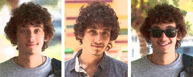 Guilherme Prates (Foto: Malhação / Tv Globo)