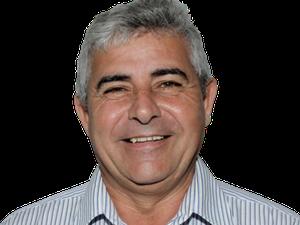 Manoel Ferreira Couto é pré-candidato em Guarapari, espírito santo (Foto: Divulgação/Câmara de Guarapari)