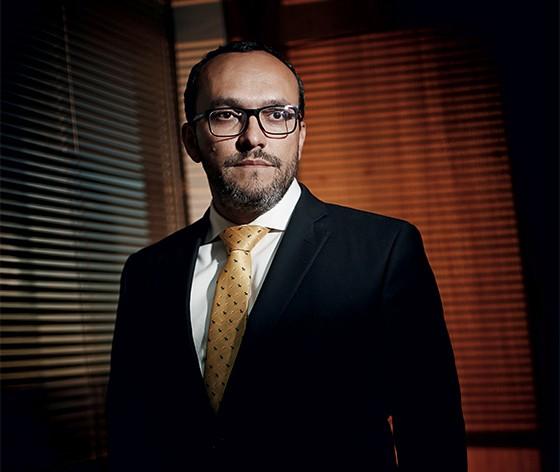 O procurador Vladimir Aras (Foto: Adriano Machado/ÉPOCA)