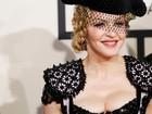 Madonna diz que não denunciou estupro por se sentir 'humilhada'