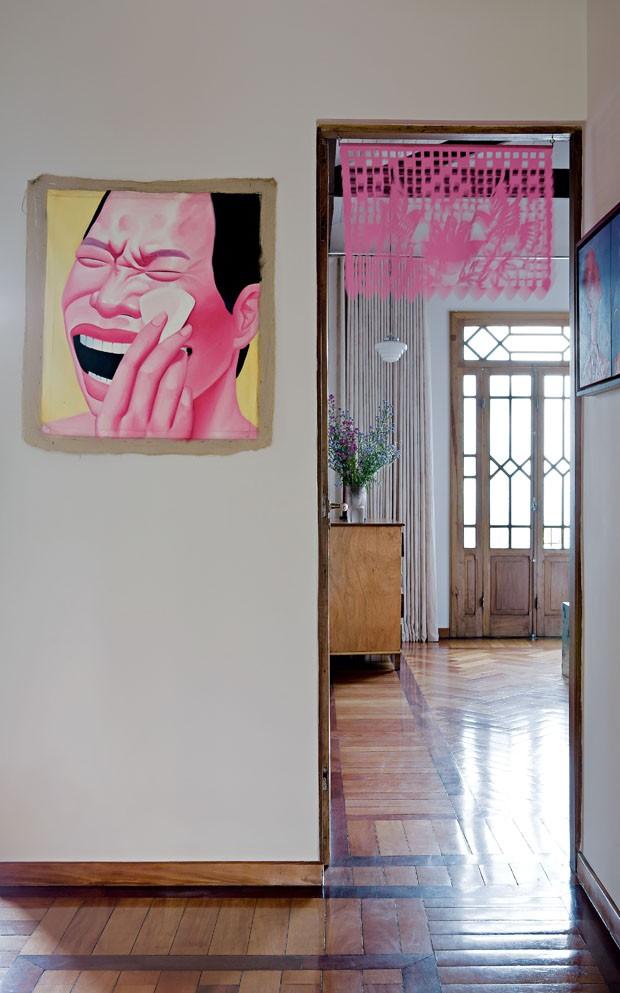 Casa Ronaldo Fraga (Foto: Beto Consorte e Roberto Wagner)
