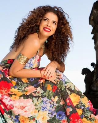 Vanessa da Mata (Foto: Ramon Moreira / Divulgação)