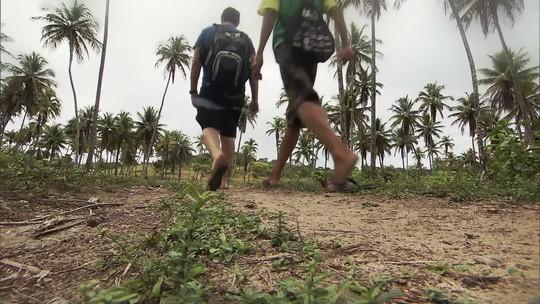 Brasil tem diversas trilhas a serem exploradas