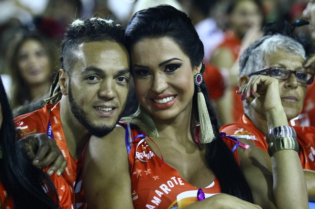 d8405c63e Gracyanne Barbosa e Belo (Foto  RAPHAEL MESQUITA   FOTO RIO NEWS)