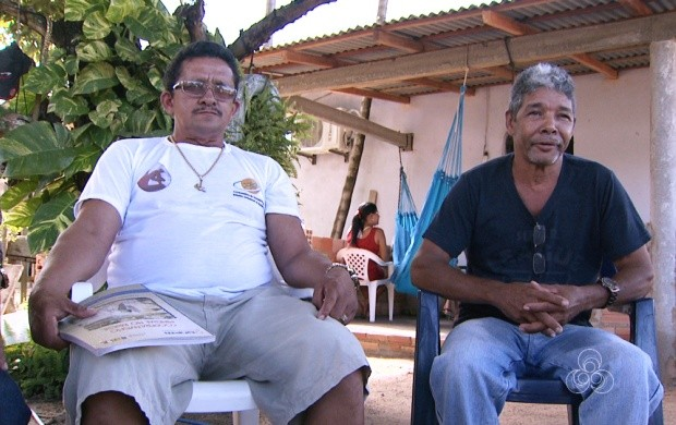 Garimpo faz parte da história de Roraima (Foto: Bom Dia Amazônia)