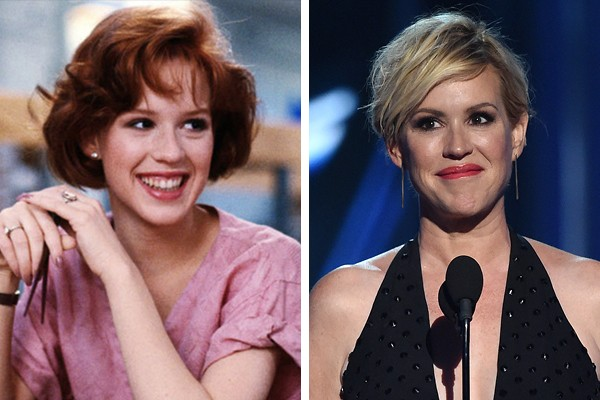 Molly Ringwald (Foto: Getty Images)