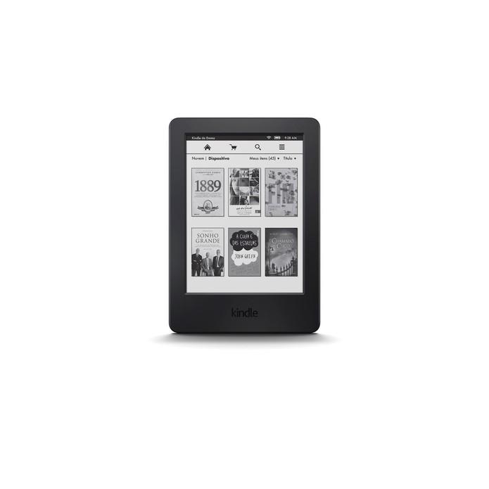 Kindle 7 geração (Foto: Divulgação)