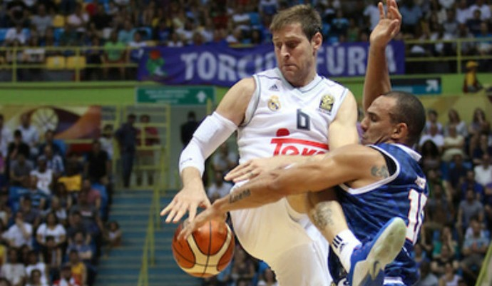 Bauru Basquete x Real Madrid, Intercontinental (Foto: Gaspar Nóbrega / FIBA Americas)